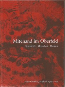 Buch, Mitenand im Oberfeld